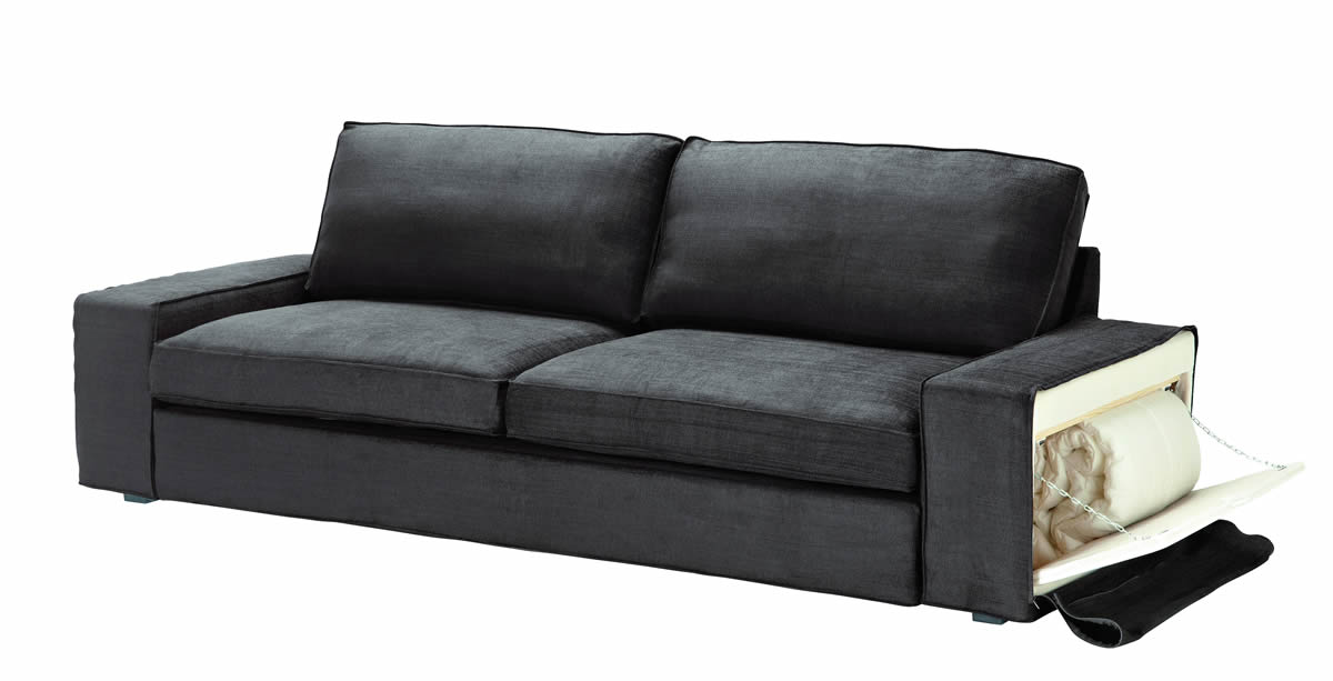 DIY Dye My IKEA Sofa Cover; Hereu0027s How I Did It Without A Bath Tub! |  Theturquoiserabbit.com